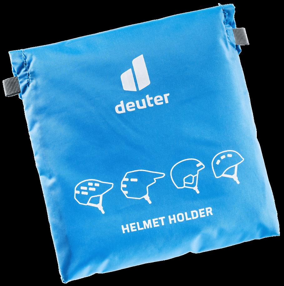 Rucksack Ersatzteil Helmet Holder