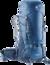 Mochila de trekking Aircontact 45 + 10  Azul