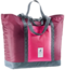 Shoulder bag Infiniti Shopper XL Purple