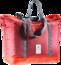Shoulder bag Infiniti Shopper XL Red