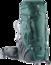 Trekking backpack Aircontact PRO 70 + 15 Green