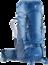 Sac à dos de trekking Aircontact 40 + 10 SL Bleu