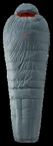 Sacos de dormir de plumón Astro Pro 600 L