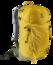 Hiking backpack Trail 26 yellow