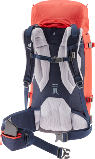 Mountaineering backpack Guide 32+ SL