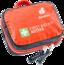 Kit de premiers secours First Aid Kit Active Orange