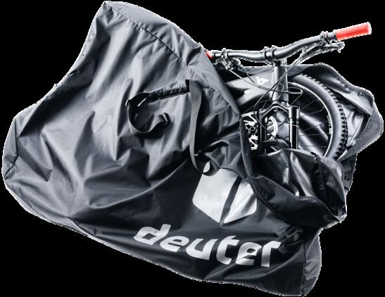 Fahrradtasche Infiniti Bike Cover