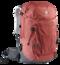 Wandelrugzak Trail Pro 30 SL Rood