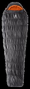 Sac de couchage en fibres synthétiques Exosphere 0° SL
