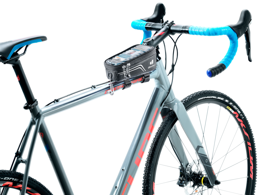 Fahrradtasche Energy Bag II