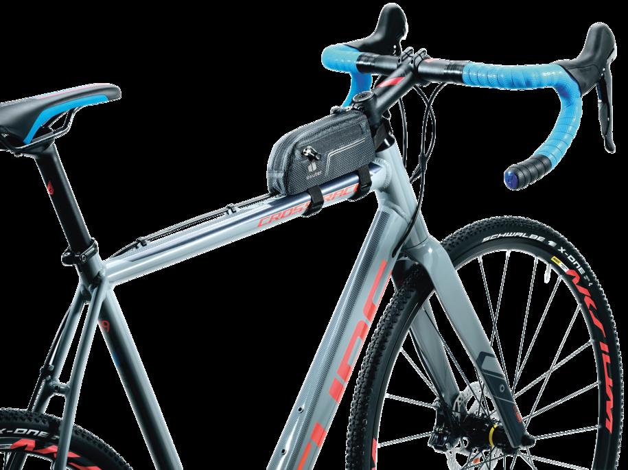 Bike bag Energy Bag