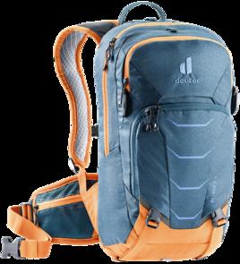 Bike backpack Attack 8 JR