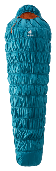 Synthetic fibre sleeping bag Exosphere -10° SL