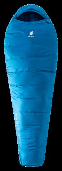 Synthetic fibre sleeping bag Orbit 0° L