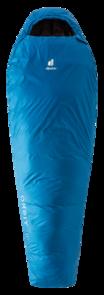 Synthetic fibre sleeping bag Orbit 0° SL