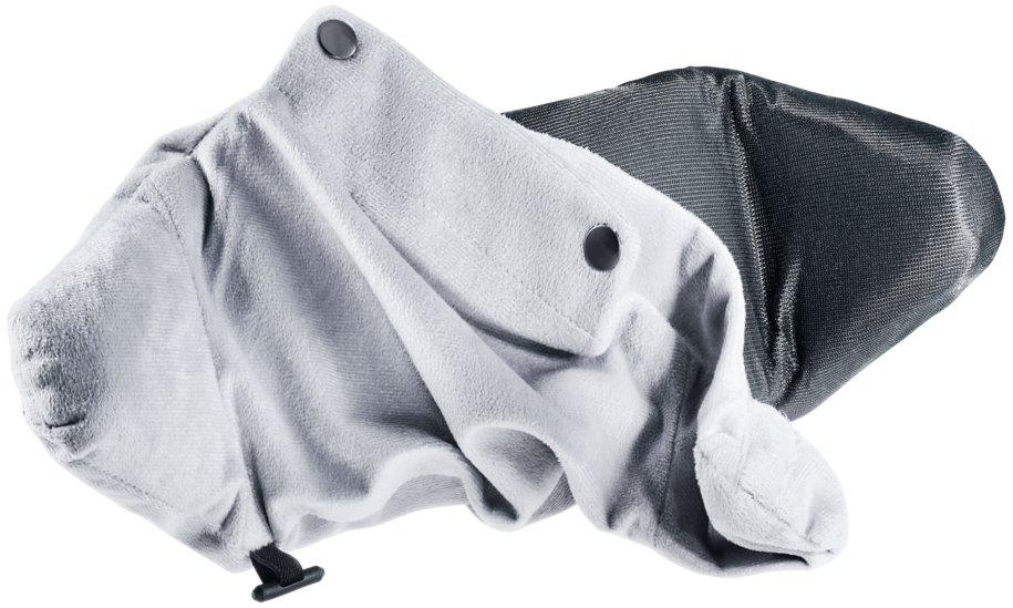 Child carrier accessory  KC Chin Pad