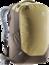 Mochila de día Giga marrón
