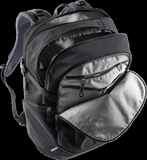 Lifestyle daypack Gigant