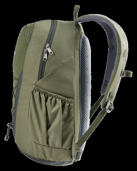 Lifestyle daypack Gogo