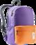 Daypack Infiniti Backpack Violett