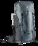 Trekkingrucksack Aircontact Lite 60+10 SL Blau