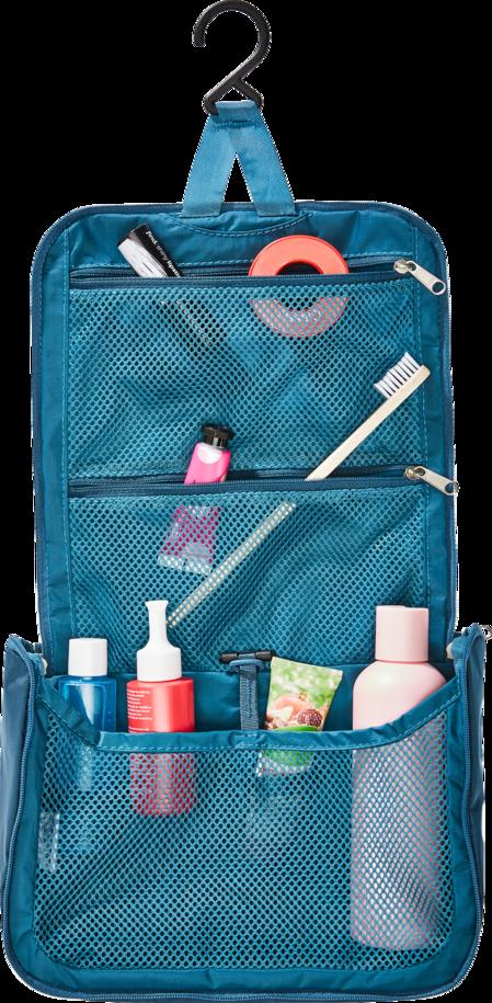 Toiletry bag Wash Center Lite II