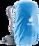 Funda para la lluvia y para el transporte Rain Cover Mini Azul