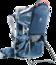 Child carrier Kid Comfort Active Blue