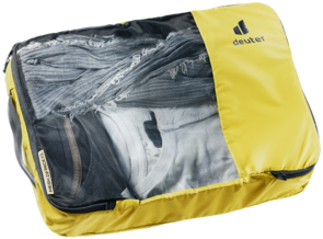 Packtasche Mesh Zip Pack 10