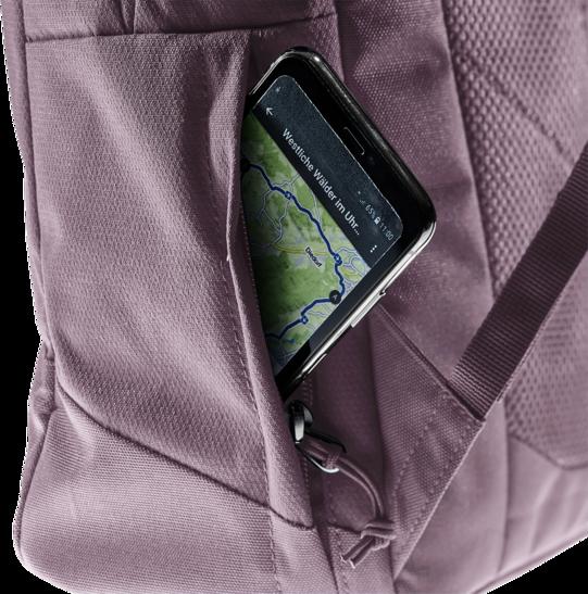 Lifestyle daypack Vista Spot