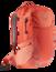 Mochila de senderismo Futura 21 SL Rojo