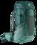 Wanderrucksack Futura Pro 34 SL Grün