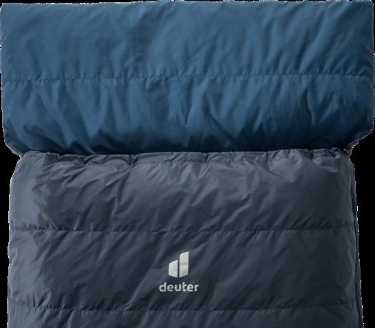 Down sleeping bag Astro 500 SQ