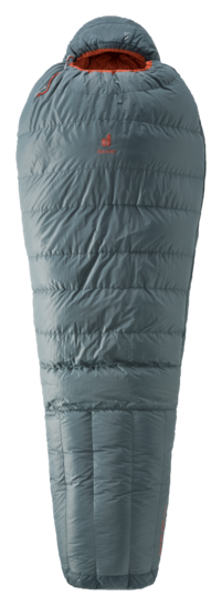 Down sleeping bag Astro Pro 600 L