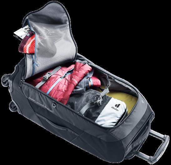 Wheeled Luggage AViANT Access Movo 60