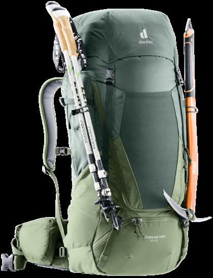 Trekking backpack Futura Air Trek 50+10