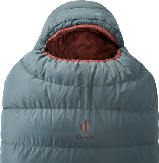 Down sleeping bag Astro Pro 400 SL
