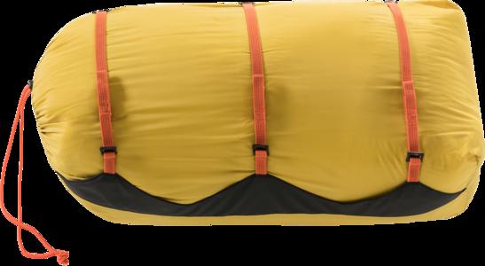 Down sleeping bag Astro Pro 1000
