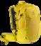 Hiking backpack Futura 27 yellow