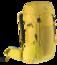 Mochila de senderismo Futura 26 amarillo