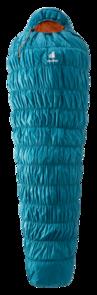 Sacco a pelo in fibra sintetica Exosphere -10° SL