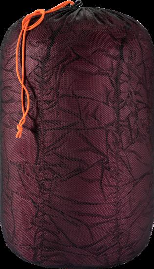 Synthetic fibre sleeping bag Exosphere -6° SL