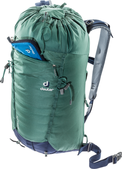 Mountaineering backpack Guide Lite 24