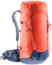 Mountaineering backpack Guide Lite 30+ orange
