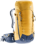 Mountaineering backpack Guide 34+  yellow