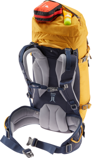 Mountaineering backpack Guide 34+