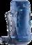 Ski tour backpack Rise 34 + Blue