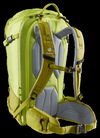 Skitourenrucksack Freerider Pro 34+