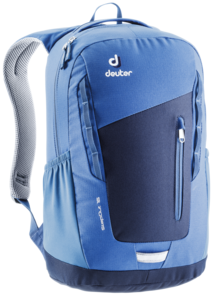 Lifestyle daypack Stepout 16