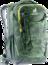 Schulrucksack Strike Grün